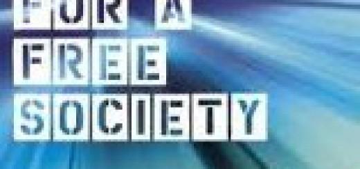 Ideas for a Free Society