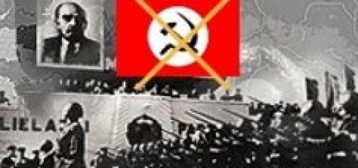 Praška deklaracija o zločinima komunizma