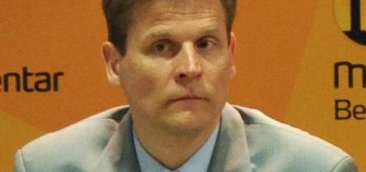 Andrej Stanimirović
