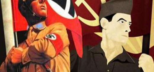 nacizam i komunizam